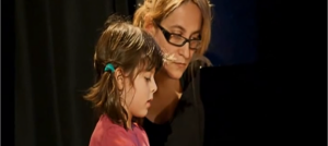 Monica Trueba-Habla la directora de la escuela de música La Sala