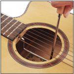 Consejos a la hora de comprar una guitarra. Escuela de música La Sala