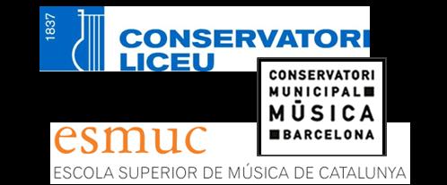 Cursos personalizados para examenes de acceso a conservatorios - Escuela de Musica La Sala