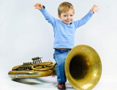 Estimulación y Sensibilización Musical