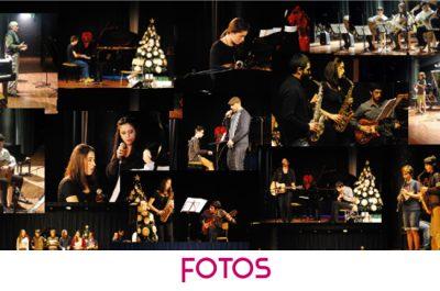 Escuela de Musica La Sala - Galería de Imagenes