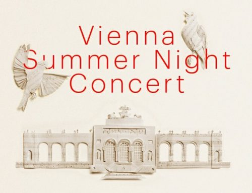 VIENNA SUMMER NIGHT CONCERT EN BARCELONA