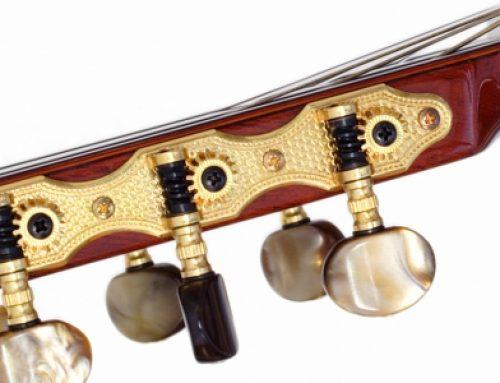 Consejos a la hora de comprar una guitarra clásica