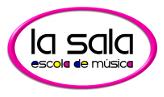 Escuela de Música La Sala en Barcelona – Poble Sec Logo