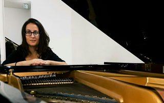 Mónica Trueba - Equipo -Escuela de música La Sala