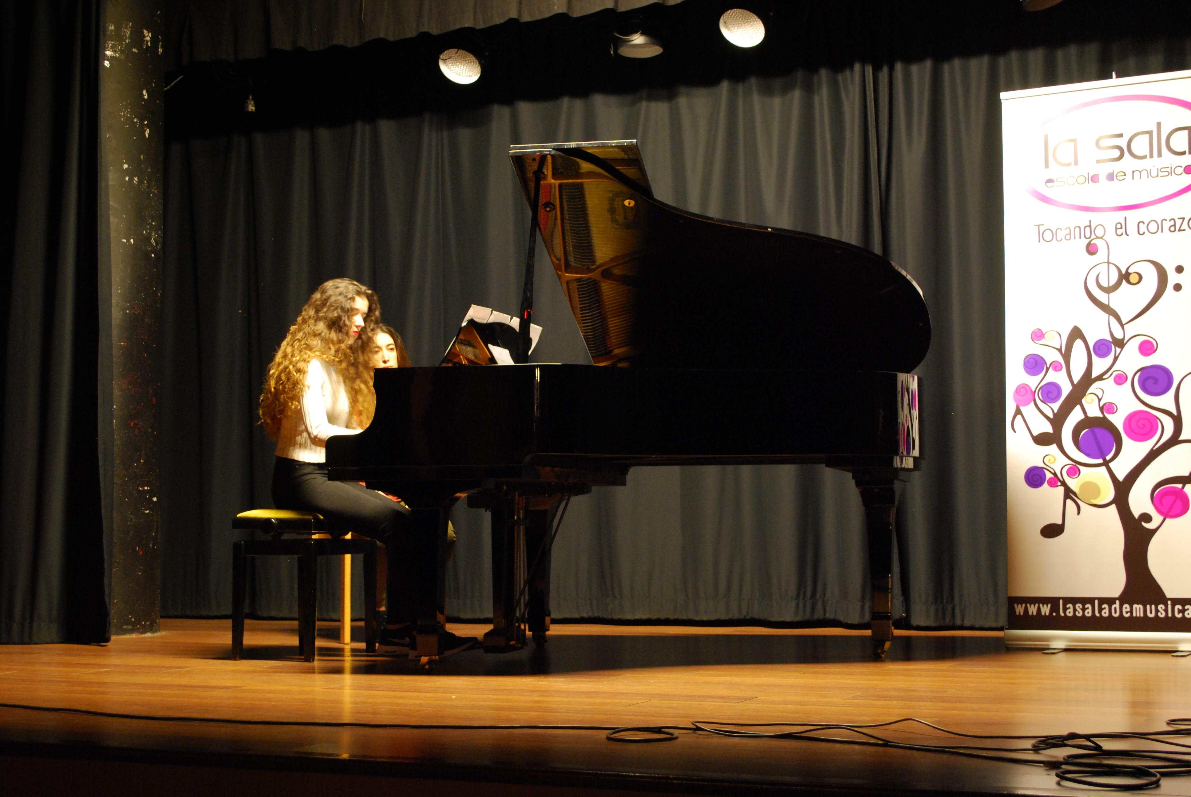 Escuela de música La Sala - Fotos