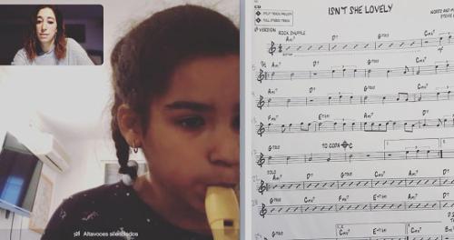 Escuela de musica La Sala - On-Line